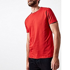Burton - Orangeade crew neck t-shirt