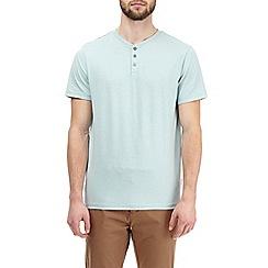 Burton - Mint grandad t-shirt