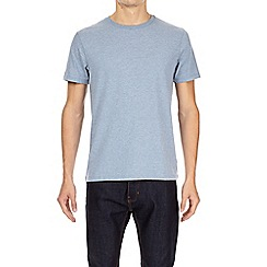 Burton - 3 pack white, light blue and charcoal basic t-shirts