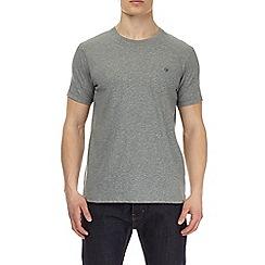 Burton - Khaki jaspe t-shirt