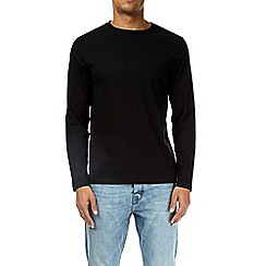 Burton - Black long sleeve t-shirt