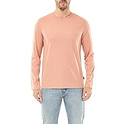 Burton - Coral long sleeve t-shirt