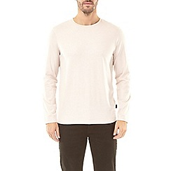 Burton - Light pink long sleeve t-shirt