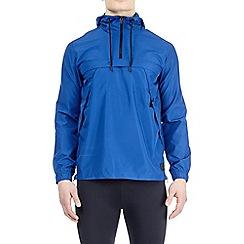 HIIT - Cobalt blue lightweight jacket