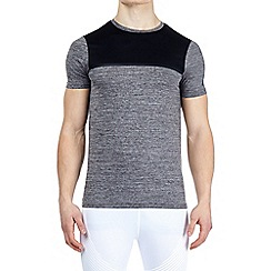 HIIT - Lightweight training panel t-shirt