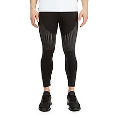 HIIT - Black contour running tights