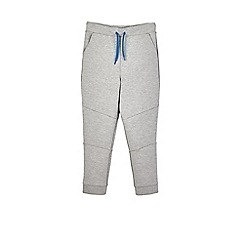 Outfit Kids - Boys' grey skinny joggers