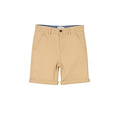 Outfit Kids - Boys' stone chino shorts