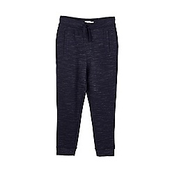 Outfit Kids - Boys' navy slim joggers