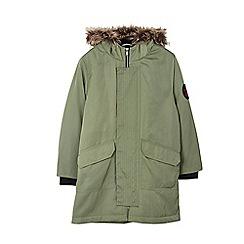 ddddd777a14a Boys - green - Jackets - Kids