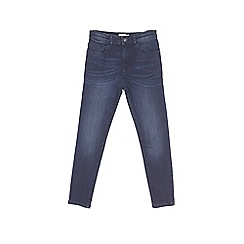 Outfit Kids - Boys' navy skinny fit jeans