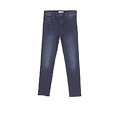 Outfit Kids - Boys' navy super skinny fit jeans