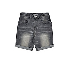 Outfit Kids - Boys' Grey Denim Shorts