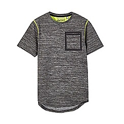Outfit Kids - Boys' grey technical t-shirt