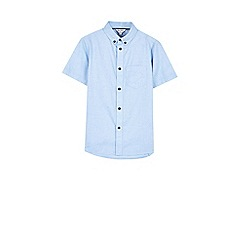 Outfit Kids - Boys' blue oxford shirt