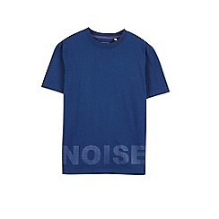 Outfit Kids - Boys' navy 'noise' t-shirt