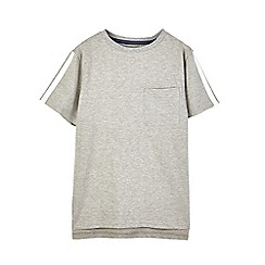Outfit Kids - Boys' grey stripe t-shirt