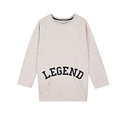 Outfit Kids - Boys' natural legend sweat top