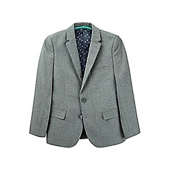 Outfit Kids - Boys' grey textured suit jacket