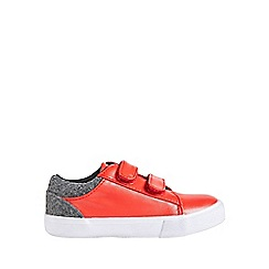Outfit Kids - Boys' red sneakers