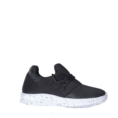 Outfit Kids Kids Kids - Boys' black mesh sports trainers d469f2