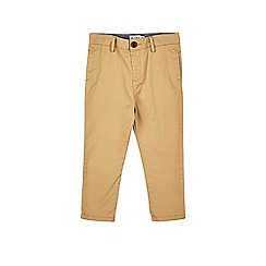 Outfit Kids - Boys' stone chino trousers