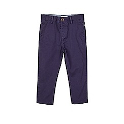 Outfit Kids - Boys' navy chino trousers