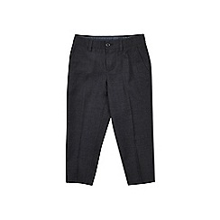Outfit Kids - Boys' grey tipped suit trousers