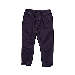 Outfit Kids - Boys' navy combat trousers