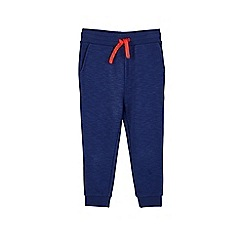 Outfit Kids - Boys' navy skinny fit piped joggers