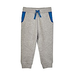 Outfit Kids - Boys' grey skinny sports joggers