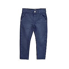 Outfit Kids - Boys' blue twill jeans