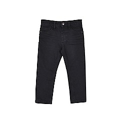 Outfit Kids - Boys' dark wash smart jeans