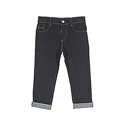 Outfit Kids - Boys' navy slim fit jeans