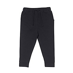 Outfit Kids - Boys' navy joggers