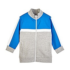 Outfit Kids - Boys' grey track jacket