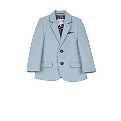 Outfit Kids - Boys' light blue blazer