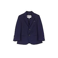 Outfit Kids - Boys' blue blazer
