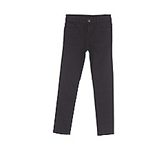 Outfit Kids - Girls' black whatever skinny jeans