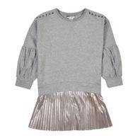 9c3ed3af7e6 Outfit KIDS Girls  black washed sweat dress