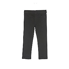 Outfit Kids - Girls' black jeggings