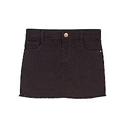 Outfit Kids - Girls' Black Denim Skirt