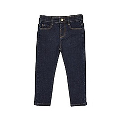 Outfit Kids - Girls' indigo stretch skinny jeans