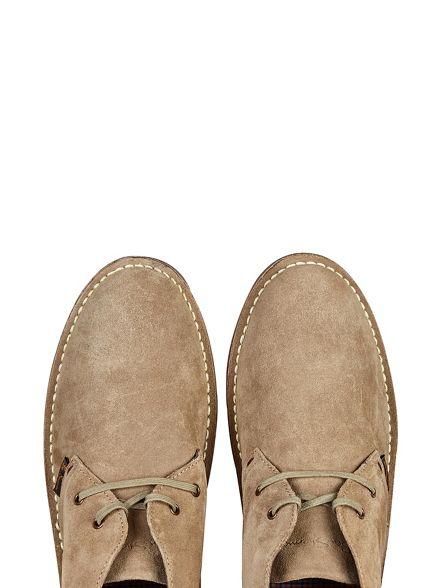 desert Burton Burton Sand suede desert boots Sand boots suede qFIHwA
