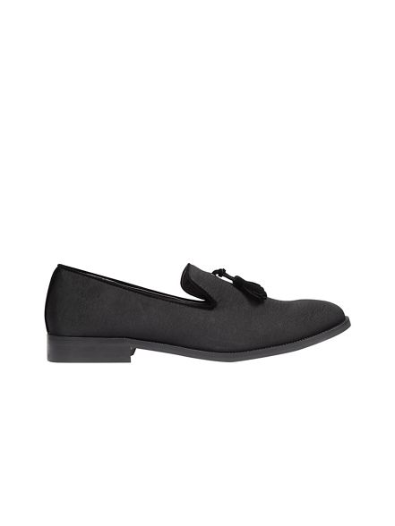 dress dress Burton Black Burton Black loafers loafers Black Burton loafers dress zn7Y0Cx