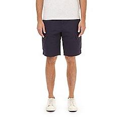 Burton - Navy Orion cargo shorts