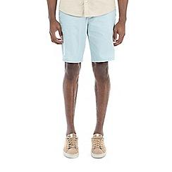 Burton - Spearmint stretch smart chino shorts