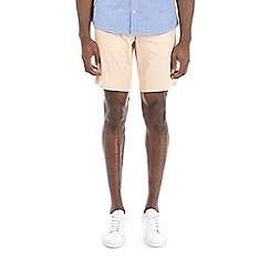 Burton - Coral tailored fit stretch smart chinos