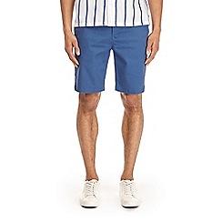 Burton - Cobalt chino shorts