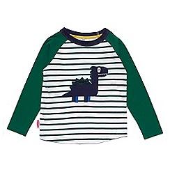 Chipmunks - Boys' green 'Dexter' t-shirt